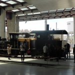 Musée ferroviaire national